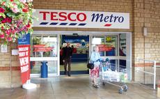 Tesco downgraded by two rating agencies