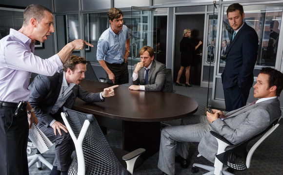 The Big Short: Forgotten lessons from the last crash