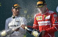 F1: Mercedes on red alert as Wolff backs Hamilton