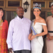 Museveni hosts Miss World in Rwakitura