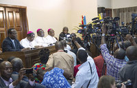 DR Congo: a timeline of deadly political crisis
