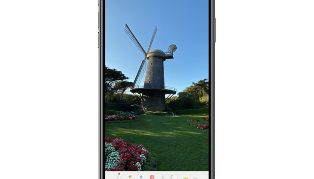 iOS 13 and iPadOS 13: How to use Markup on your screen captures and photos