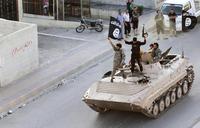 New U.S. intelligence report says Islamic State weaker