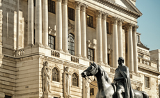 Bank of England moves to cap mortgage lending