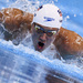 Olympics: Swimmer Lochte charged over false robbery claim
