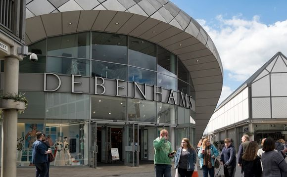 Business as usual for Debenhams' schemes after sponsor administration