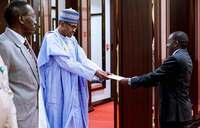 Uganda, Nigeria for closer defence, security ties