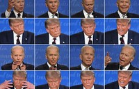 Trump, Biden to face off in high-stakes final debate
