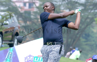 Otile closes down Kenyan opposition as Uganda Open comes to a climax