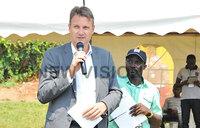 Dutch support Uganda's social, economic growth