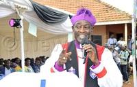 Kaziimba rebukes mothers for not breastfeeding