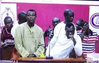 Nagirinya murder suspects sent to High Court