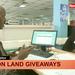 New Vision's Kakande explains story behind NFA land saga