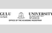 Notice from Gulu University