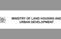 Bid notice from Ministry of Lands