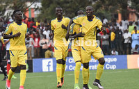 Confederations Cup: KCCA in Tunisia for crucial tie