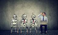 I'm not a robot: How Covid-19 is accelerating the skills gap
