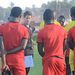 Cranes warm up for another clash with Malawi