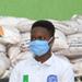 Mubende farmers receive seeds, training