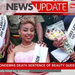 Amnesty condemns death sentence of beauty queen