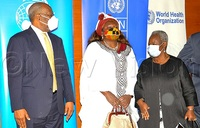 UN asks Uganda to invest more in protecting environment