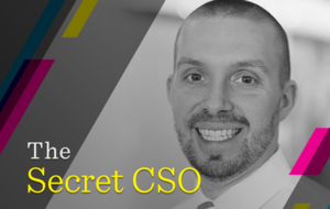 Secret CSO: Ryan Weeks, Datto