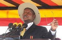 Tullow must explain bribery claim - Museveni