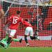 1-1: Man Utd end Liverpool's winning streak