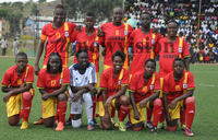 Crested Cranes face Ethiopia in a 2020 Olympic football qualifier