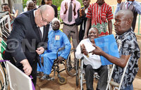 Government to train PWDs on digital skills