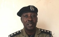 Kalangala DPC beaten into a coma while enforcing curfew