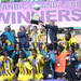 Proline players, fans revel in the aftermath of  Uganda Cup win