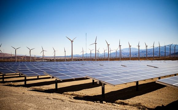 The cost of solar power fell by 80% in the past decade and continues to do so