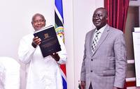 Corruption in Education: Museveni orders overhaul