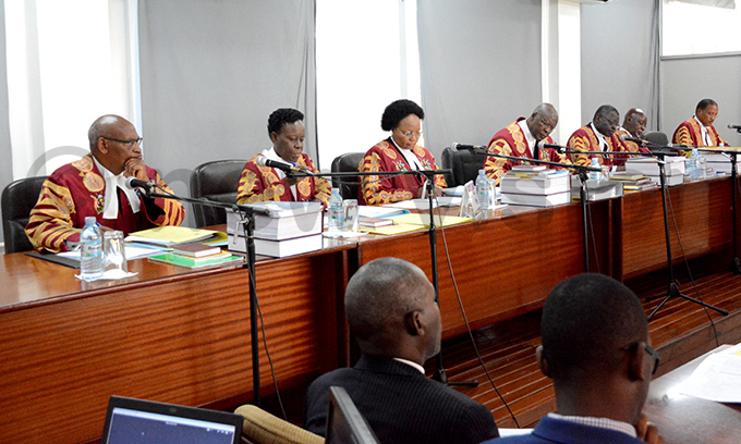 he ttorney eneral argues that the upreme ourt ruling cannot be challenged ile hoto