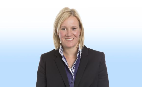 Judith MacKenzie, manager of the Downing Micro-Cap Growth fund