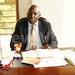 Entebbe Mayor calls for protection of sports facilities