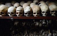 Rwanda genocide suspect to face trial in Sweden