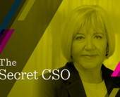 Secret CSO: Sherry Ryan, Juniper Networks