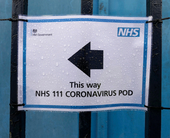 NHS digital agency leaders ready for Coronavirus