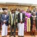 Museveni mourns Nalongo Josephine Kyazze