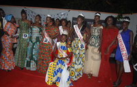 KIU student crowned Miss Tourism Northern Uganda