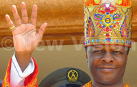 We have not sued the Kabaka, UNRA clarifies