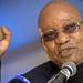 Zuma wants Uganda to rename Lake Victoria