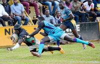Heathens, Kobs win as rugby league title race heats up