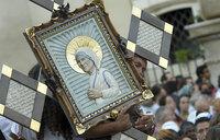 Pope declares Mother Teresa a saint