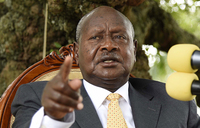 Museveni halts Lwera evictions, orders cancellation of titles
