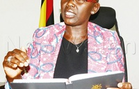 What lies ahead for Uganda's 1st female DPP?