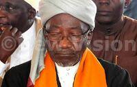 Sheik Zubair Kayongo dies