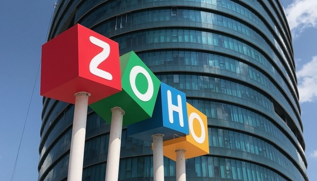 Zoho launches WorkDrive to put greater focus on teamwork
